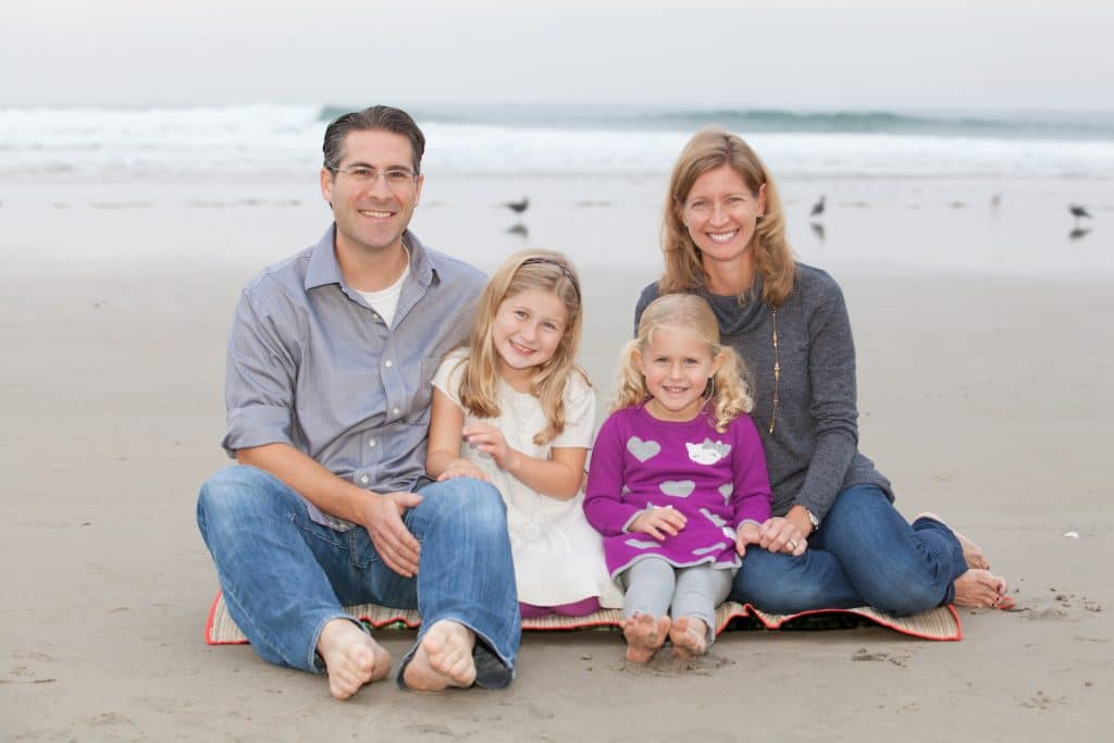 Melanie Hickson w Family_1600