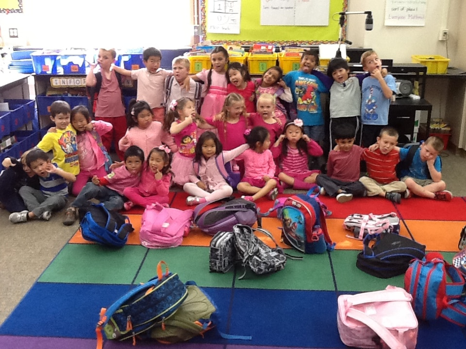 Pink Day Picture